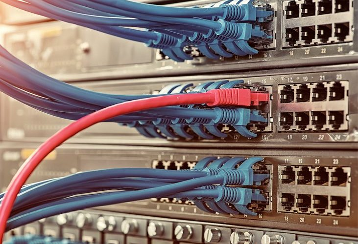computer networking wirral