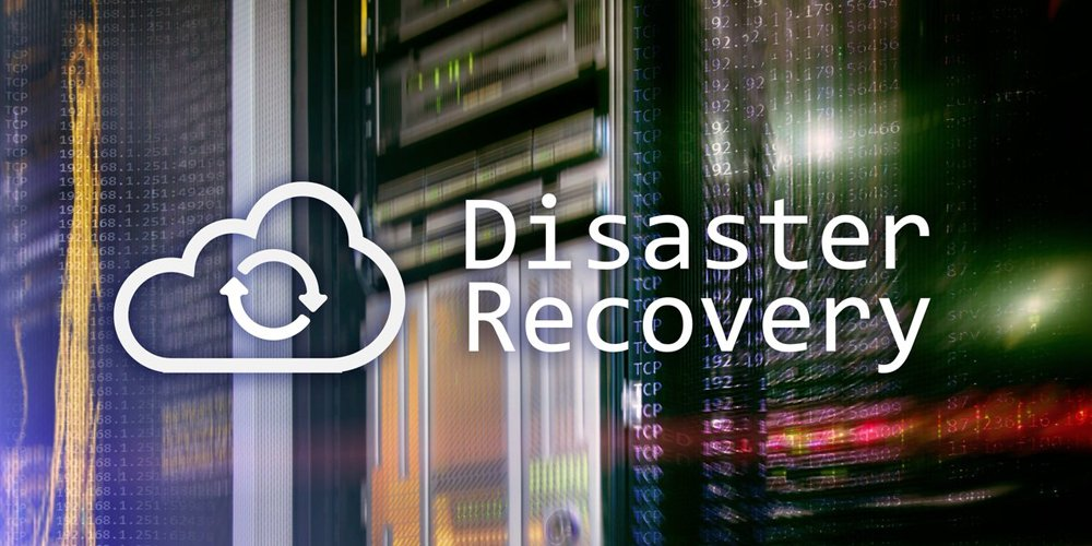 disaster recovery wirral